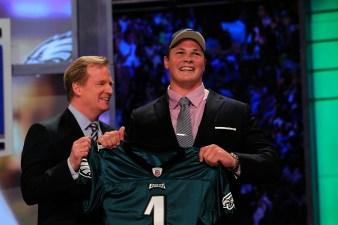 Eagles Draft Predictions