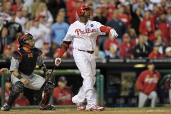 New Year's Resolutions: Ryan Howard