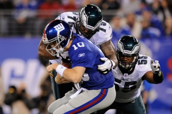 Eagles-Giants Rewind: Analysis Behind the Win