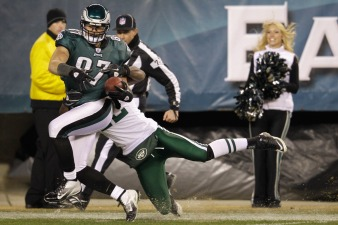 Game Rewind: Notes on Eagles-Jets