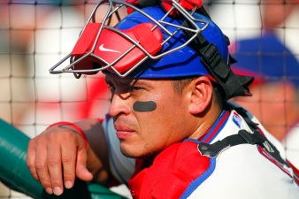 """Chooch"" Suspended for Failed Drug Test"