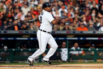 What to Expect: Delmon Young