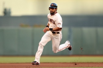 Phillies Off-Season Option: Angel Pagan