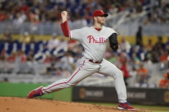 200 for Roy Halladay