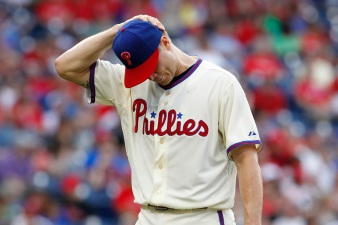 Phillies Down & Out
