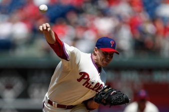 Halladay Returns to the Hill