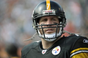 "Steelers Will Win Battle for Pa.: ""Experts"""