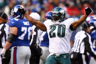 Dawkins Officially Retires as an Eagle