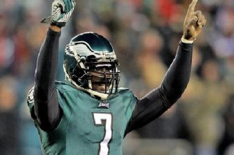 Preseason Fantasy Spotlight: Michael Vick!