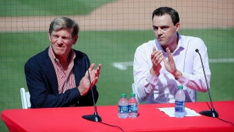 How Much Money Comes Off the Books for Phillies This Offseason?