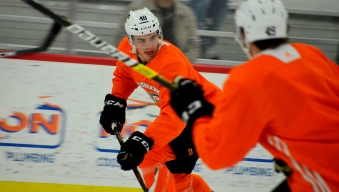 Flyers Vs. Islanders Preseason: Live Stream, Storylines, Game Time and More