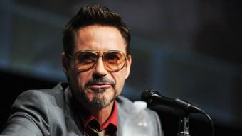 WATCH: Robert Downey Jr. Walks Out of Interview