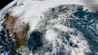 1 Day and Done: Hurricane Michael Is a Classic October Storm