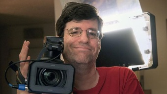 10 Questions With Philly Filmmaker Bud Clayman