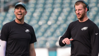 North Dakota Still Eagles Country, Even Without Wentz