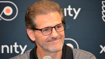 Was Ron Hextall's Authoritarianism Too Much?