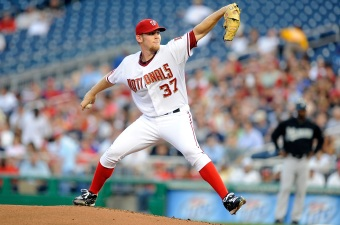 2012 Preview: Washington Nationals