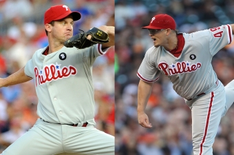Postseason Showdown: Worley or Oswalt?