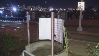 San Francisco Park Features City's First Open-Air Urinal