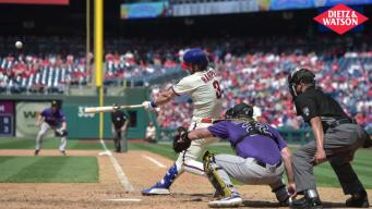 Bryce Harper Turning a Corner Could Mean Big Things for Phillies