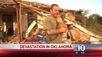 Recovering After Oklahoma's Devastating Tornado