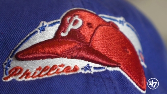 Watch: the Logo the Whiz Kids Wore to the 1950 World Series