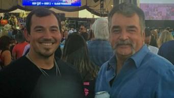 Victim's Family Sues to Freeze Las Vegas Gunman's Assets
