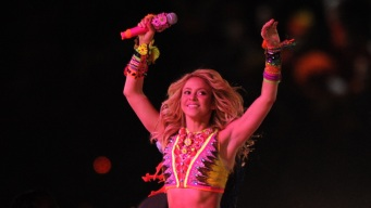 Shakira: World Cup Changed My Life