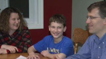 11-Year-Old Boy Called for Jury Duty
