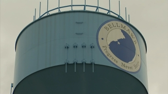 Officials Warn of Contaminant Found in Water Facility in Bellmawr, New Jersey