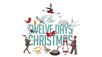 Blame Wages & Turtle Doves: '12 Days' Cost Goes Up Slightly