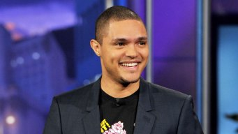 "Trevor Noah to Replace Jon Stewart at ""Daily Show"""