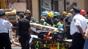 Contractor Killed 6 in Fatal Building Collapse: DA