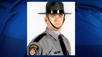 Community Supports Trooper Who Was Shot During Traffic Stop