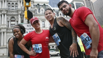 Non-Runners Can Be Part of the Blue Cross Broad Street Run