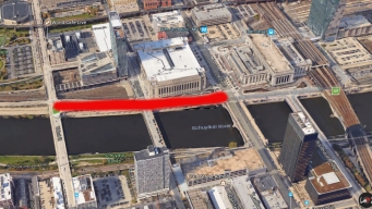 Closures Around 30th Street Station to Last 2 Years