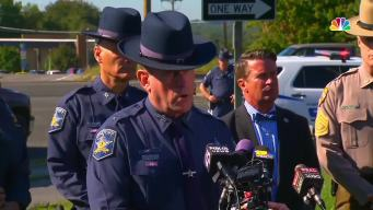 3 Dead in Maryland Shooting; Manhunt for Gunman Underway