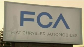 4.8 Million Vehicles Recalled