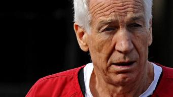 New Accuser Sues Sandusky for Alleged Abuse