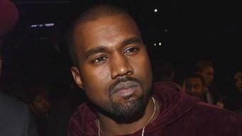 Kanye West Apologizes to Beck