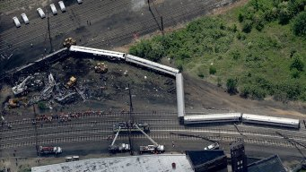 Some Amtrak Victims Not Buying NTSB Findings