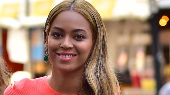 Beyonce Visits Haiti to See Progress Since Quake