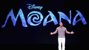 'Moana' a Disney Hit but Portrayal Irks Some in Pacific