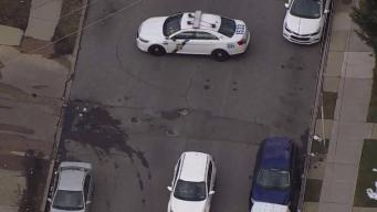 5-Year-Old Hit by Car in Mayfair