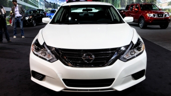 Nissan to Recall 3.53M Vehicles for Faulty Air Bags