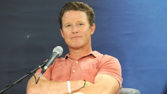 'It Hit Really Hard': Billy Bush Talks Trump Tape Scandal
