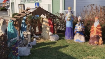 After Nativity Removal, Del. City to Change Religious Display Policy