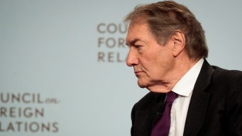 New Allegations Against Charlie Rose Emerge After His Firing