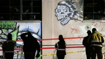 Oakland Warehouse Victims Texted Goodbye From Fire