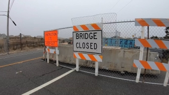 Townsend Inlet Bridge Connecting NJ Towns Nears Completion Date